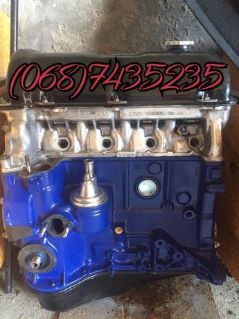 Двс/двигатель на ВАЗ 2101, 21011, 2103, 2106/мотор ВАЗ жигули