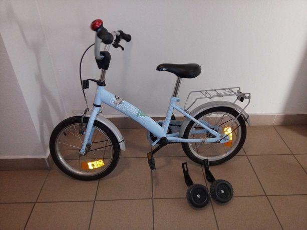 Rower dla dziecka 16 cali