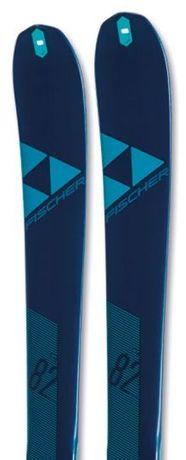 Narty Fscher My Transalp 82 Carbon 162cm + wizania Tour Speed 2.0