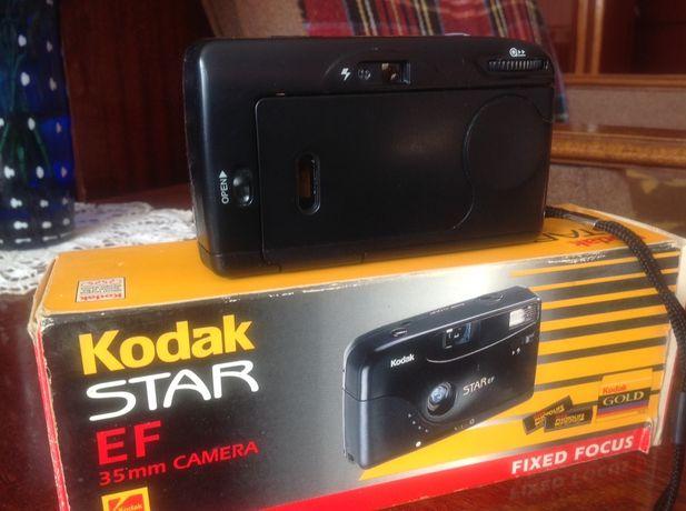 """Фотоапарат -""""Kodak star"""""""