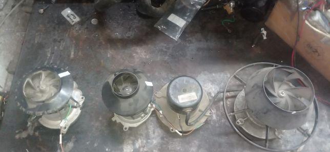 Ремонт, востановление нагнетателей(компрессоров) Планар, ТС14-10