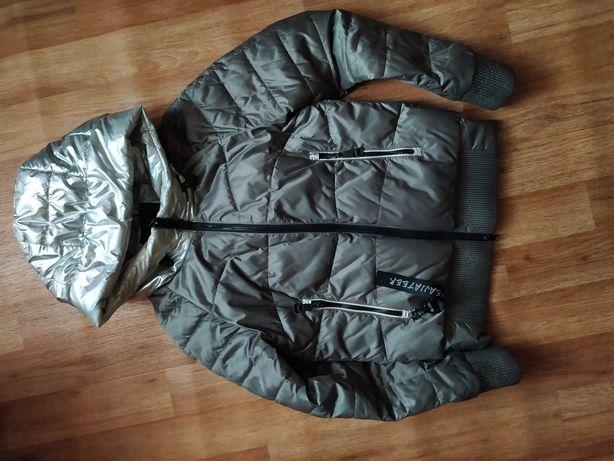 Куртка холофайбер