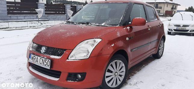 Suzuki Swift Suzuki Swift Salon Polska z Gazem