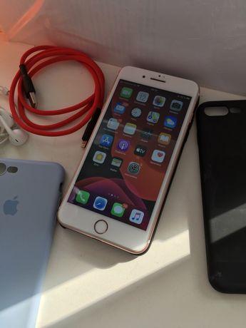 Продам или обменяю iPhone 7+