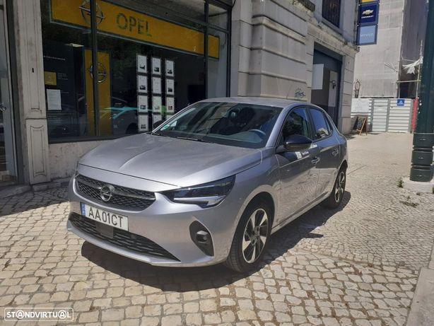 Opel Corsa Corsa-e e-Edition