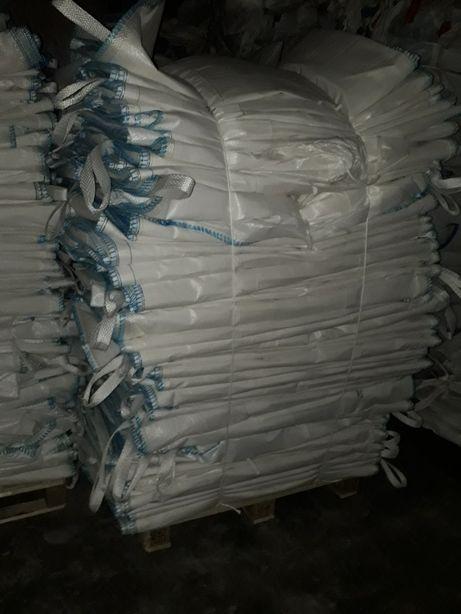 Big bag beg bagi 108x108x138 mocne jak nowe