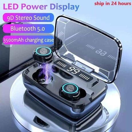 Auriculares Bluetooth vários modelos