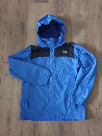 Шикарная мембранная курточка от TNF