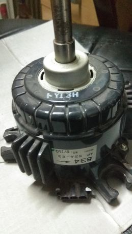 Двигатель Дайкин. Внутренний блок вентилятор