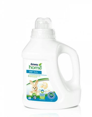Жидкое стирочное для детских вещей 1л Sa8 Baby