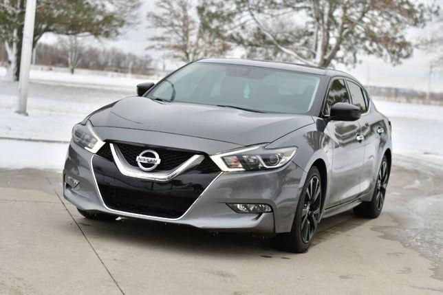 Nissan Maxima 2017 (Продам Авто)