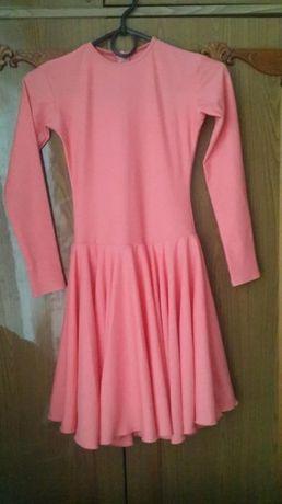 Продам бально-спортивное платье
