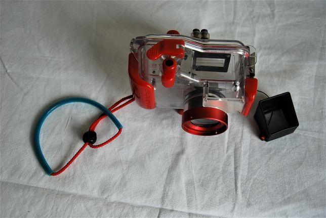 Obudowa do nurkowania OLYMPUS PT-014 Made in Japan