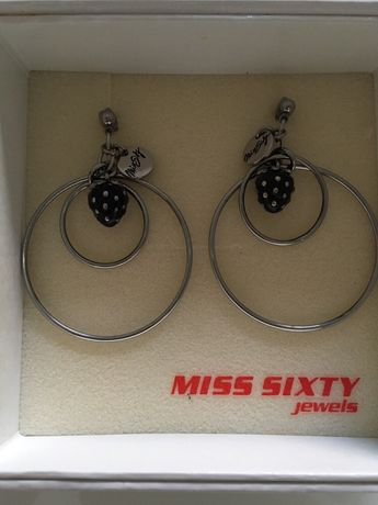Miss Sixty - Brincos
