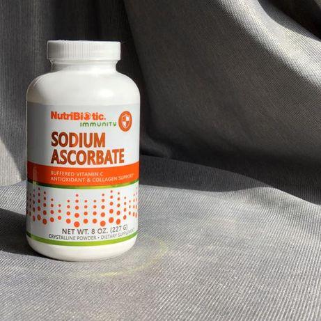 NutriBiotic Витамин С