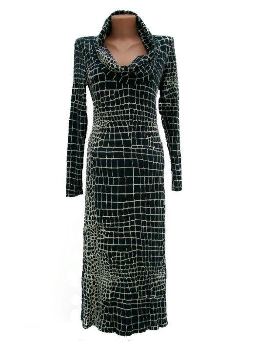 Платье с длинным рукавом Константиновка - изображение 1