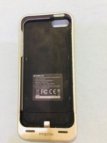 Продам павер банк для айфона 5, 5s, SE