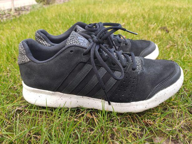 Buty adidas sneakers damskie rozmiar 43 długość wkładki 27.5 cm