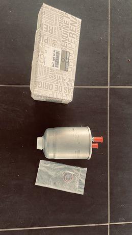 Filtr paliwa Megane III Scenic III