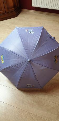 Parasolka z gwizdkiem