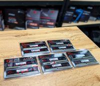 DDR4 3200Mhz! Оперативка 16Gb (2x8) G.Skill Aegis (любой обьем) CompX
