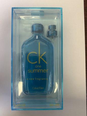 CK One Summer 12 letni unikat
