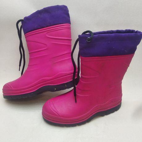 Гумові чоботи/сапоги резиновые HUNTER