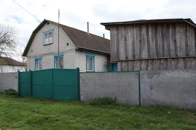 Продам капитальный дом в с. Олишевка!