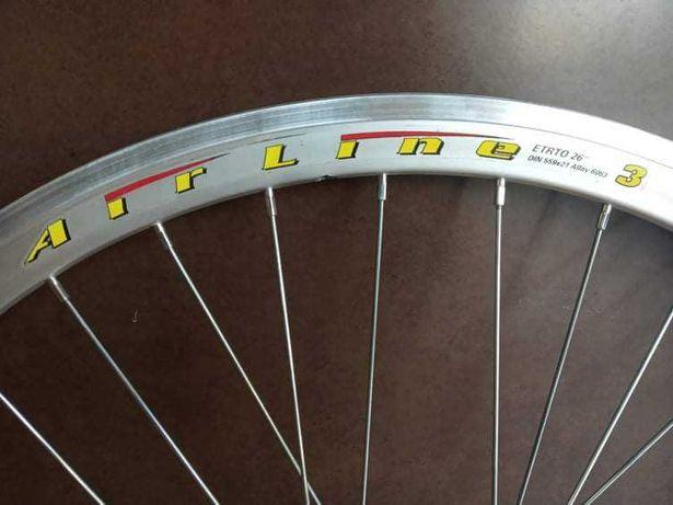 Rodas de Bicicleta Alumínio 26 BTT