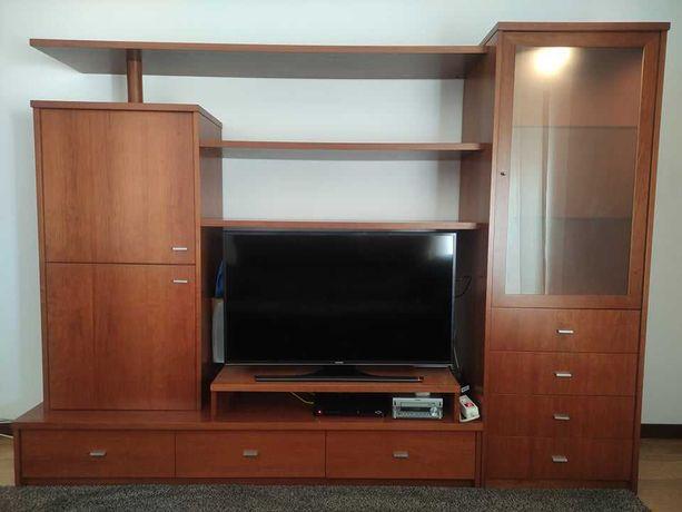 Móvel de sala TV de excelente qualidade