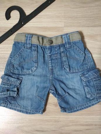 Шорты джинсовые Mini mode