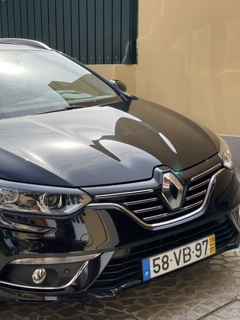 Renault Megane 1.6dCI Bose Edition