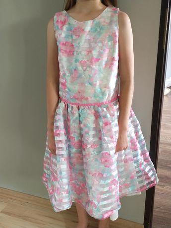 Sukienka wizytowa 164