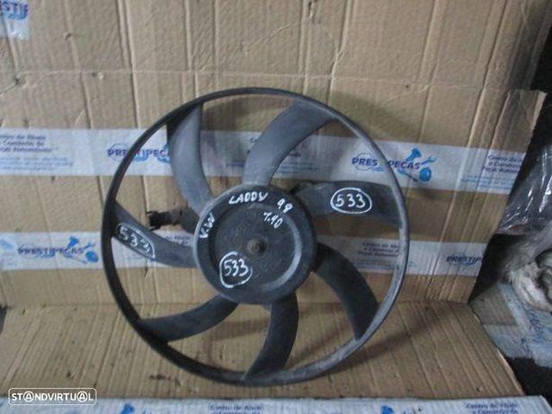 Ventilador VW VW CADDY 6K0959455D VW / CADDY / 1998 / 1.9 D / VALEO /