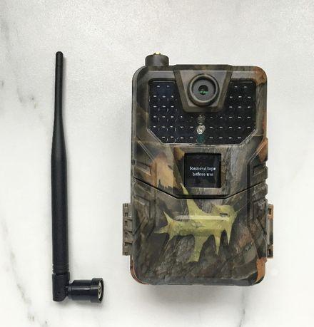 Fotopułapka kamera leśna HC900M 2G (GPRS MMS EMAIL)