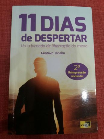 11 dias de despertar de Gustavo Tanaka
