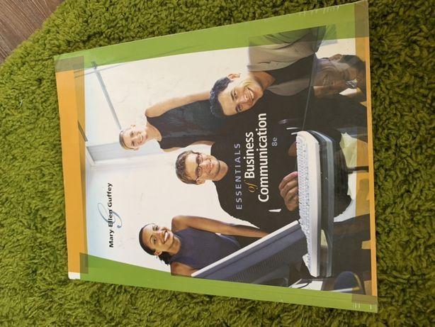 Essencial bussiness comunications книга на английском