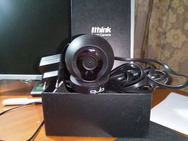 Видеокамера WI-FI IThink QUB Vision Q1 (SA513292)
