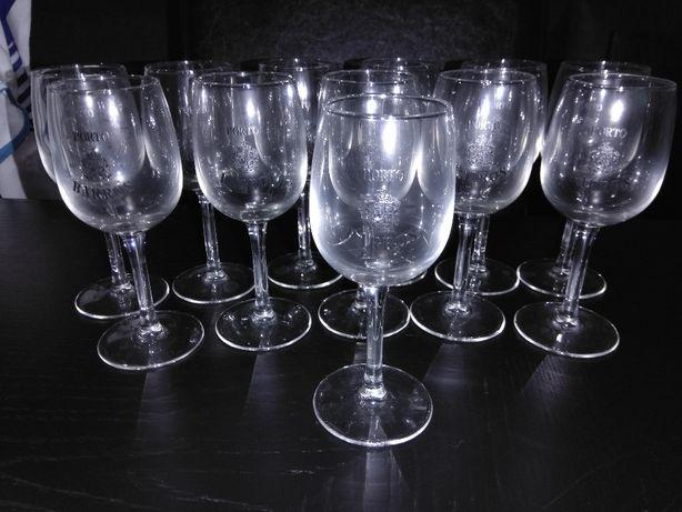 Conjunto 12 Copos para Vinho do Porto