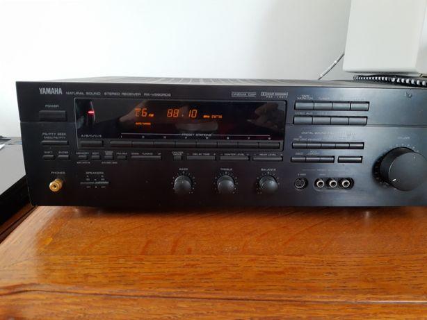 Amplituner Yamaha RX-V590RDS