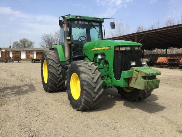 Продам трактор John Deere 8300