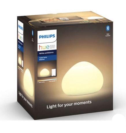Philips Hue Table Lamp Wellner