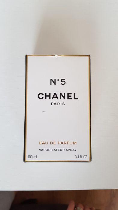 Chanel perfumy damskie Hajnówka - image 1