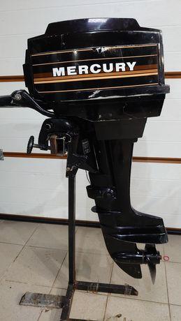 Mercury 6-8. Меркури 8
