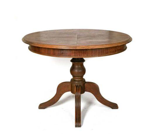 Mesa madeira clássica bom estado