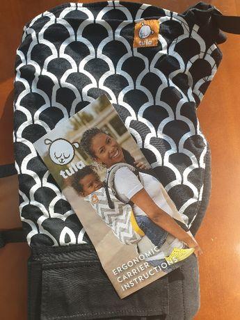Nosidełko ergonomiczne Tula Baby - BILLOW