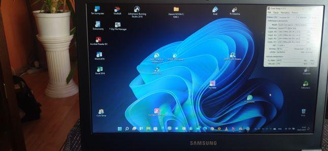 Sprzedam laptopa Samsung Book 9 Lite NP905S3G