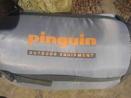 Спальный мешок Pinguin Comfort 185см