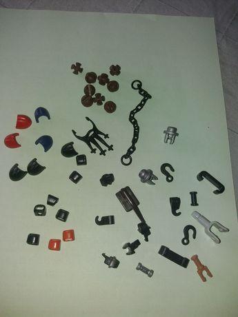 Vários lotes acessórios playmobil