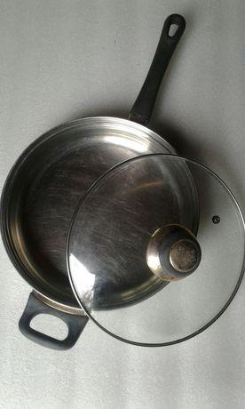 Продам сковорідку
